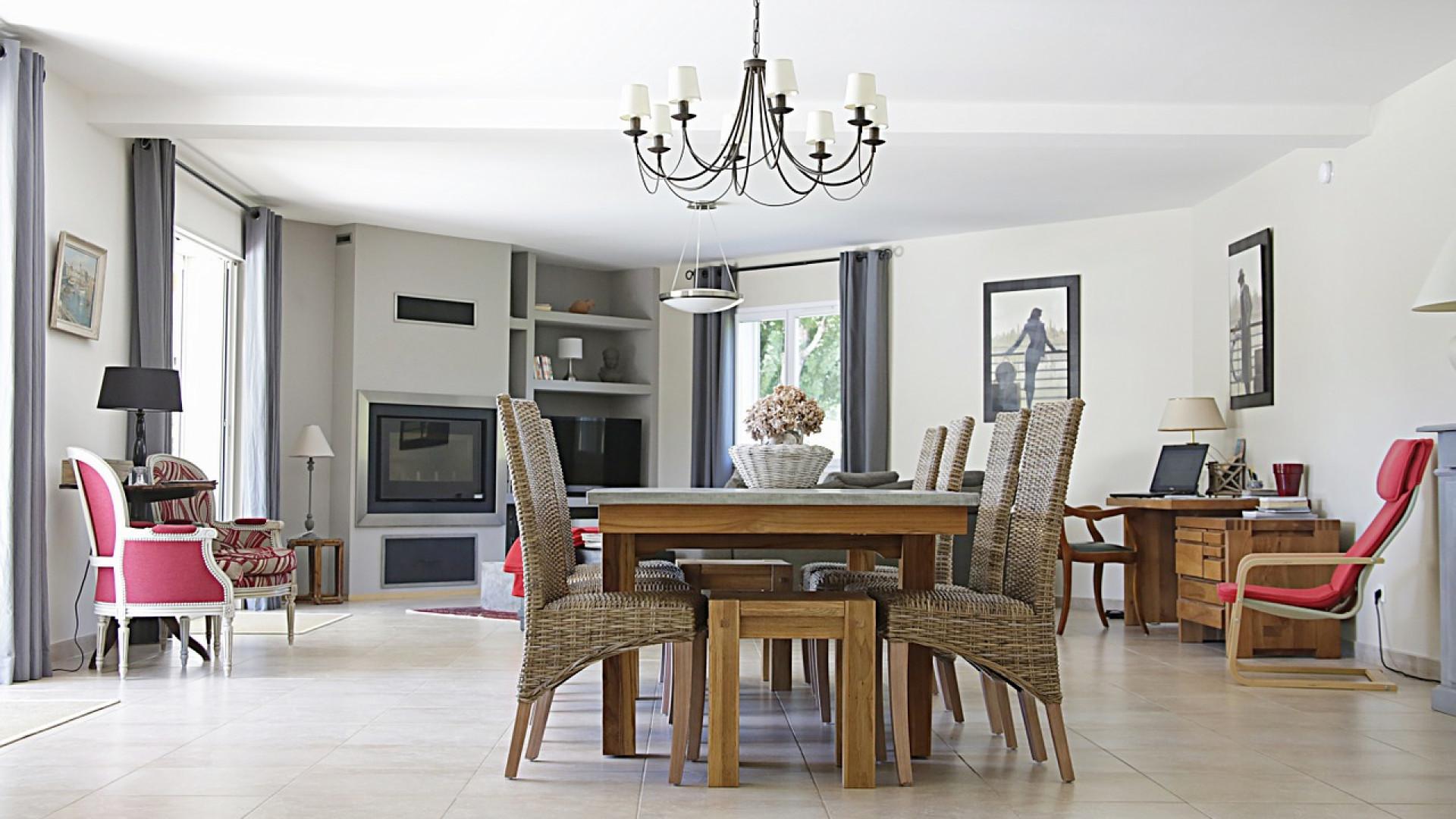 Du mobilier design pour votre logement
